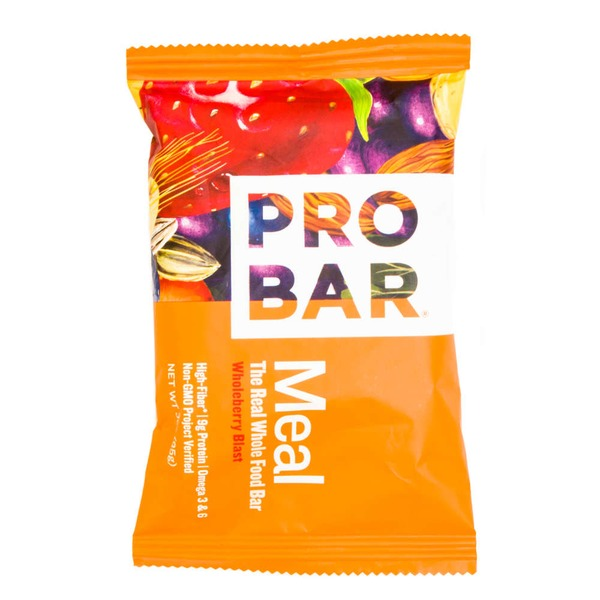 PROBAR Meal Bar Wholeberry Blast