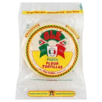 Ole Tortillas, Flour