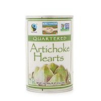 More Than Fair Artichoke Hearts Quartered