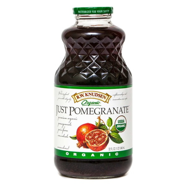 RW Knudsen Juice, Just Pomegranate