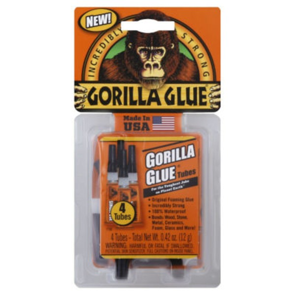 Gorilla Glue Original Mini Glue