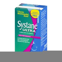 Systane Ultra High Performance Lubricant Eye Drop Vials - 24 CT