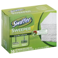 Swiffer Sweeper Cloth Refill