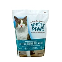 Whole Paws Chicken And Brown Rice Recipe