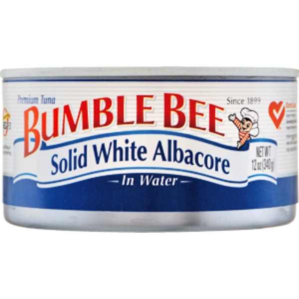 Bumble Bee Solid White Albacore