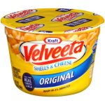 Kraft Velveeta Original Shells & Cheese, 2.39 oz