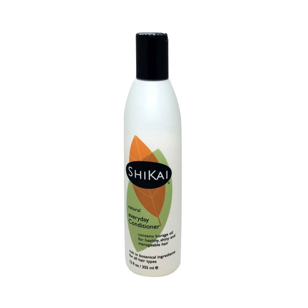 ShiKai Natural Everyday Conditioner