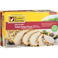 Marsh Signature Seasoned Turkey Breast Roast