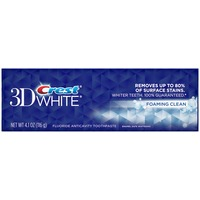 Crest 3D White Crest 3D White Arctic Fresh Icy Cool Mint Flavor Whitening Toothpaste, 3.5 oz Dentifrice