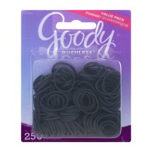 Goody Ouchless Elastics - 250 CT
