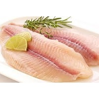 Fresh Wild Flounder Fillets