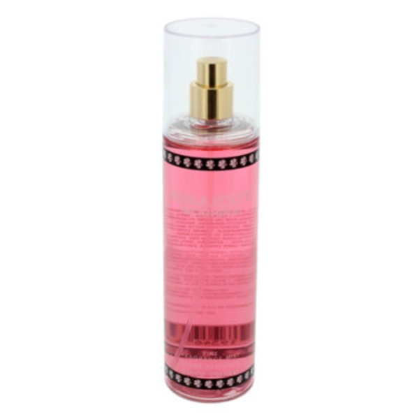 Minajesty Body Mist