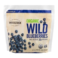 Woodstock Farms Organic Wild Blueberries