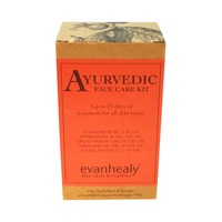Evanhealy Ayurvedic Face Care Kit