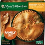 Marie Callender's Family Size Chicken Pot Pie, 45 Ounce