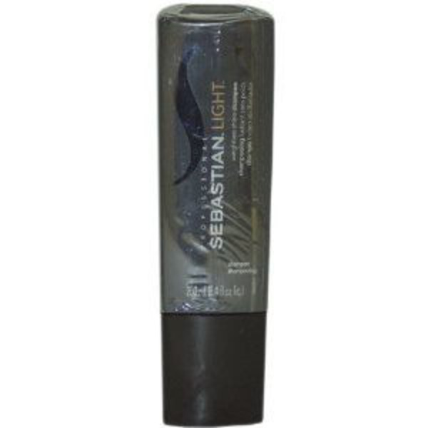 Sebastian Professional Light Weightless Shine Shampoo