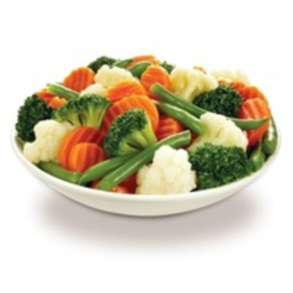 Whole Foods Market Broccoli Carrot Cauliflower Mix