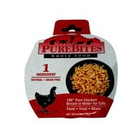 Purebites Cat Gluten Free Chicken Topper