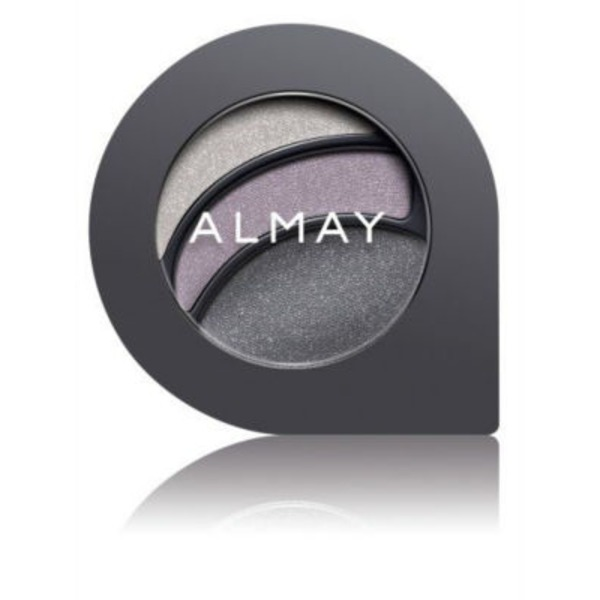 Almay Intense i-color Eyeshadow - Evening Smoky for Hazel Eyes 155