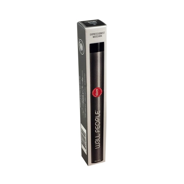 W3ll People Expressionist Mascara Black