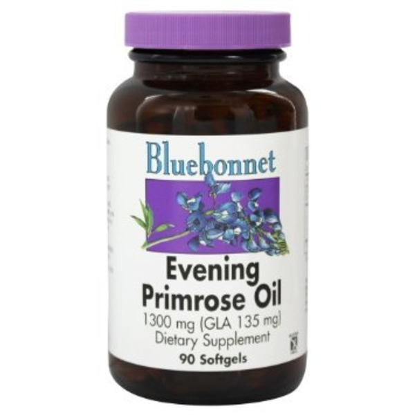 Bluebonnet Evening Primrose Oil 1300 Mg