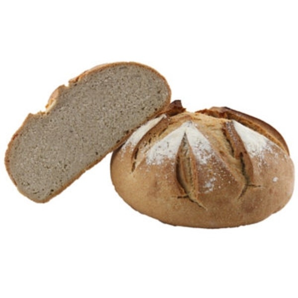 Central Market Bavarian Rye Bread