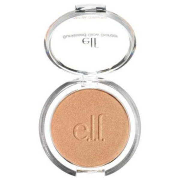 e.l.f. Sunkissed Glow Bronzer - Sunkissed