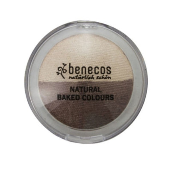 Benecos Celebrate Eyeshadow Duo