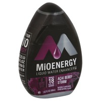MiO Energy Acai Berry Storm Liquid Water Enhancer