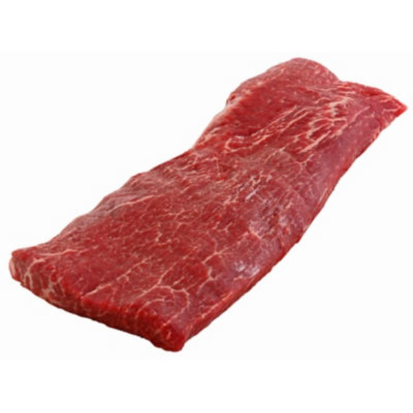 Top Blade Flat Iron Steak Trimmed