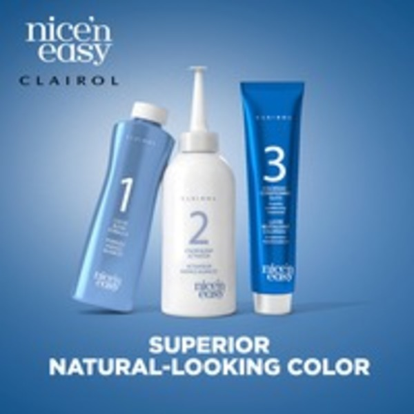 Clairol Nice 'N Easy Permanent Hair Color 8 Natural Medium Blonde 1 Kit  Female Hair Color
