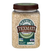 RiceSelect Rice Select Texmati Brown Rice
