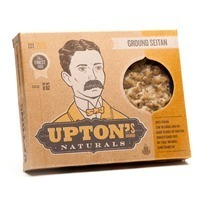 Uptons Seitan Ground Beef