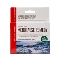 Whole Foods Market 24 Hour Menopause Remedy Tablets
