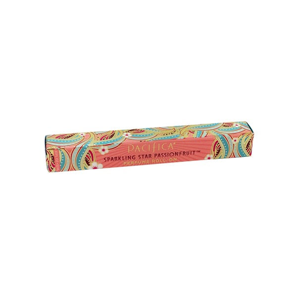Pacifica Sparkling Star Passionfruit Perfume Roll-On