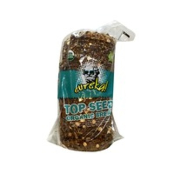 Eureka Top Seed Bread