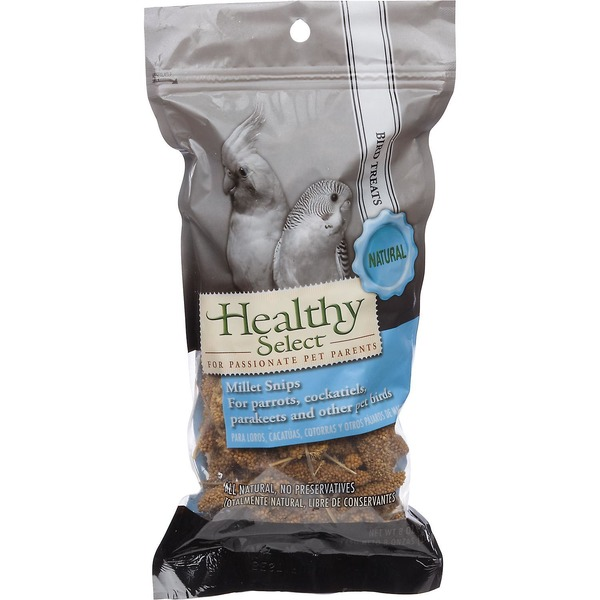 Petco Healthy Select Millet Snips