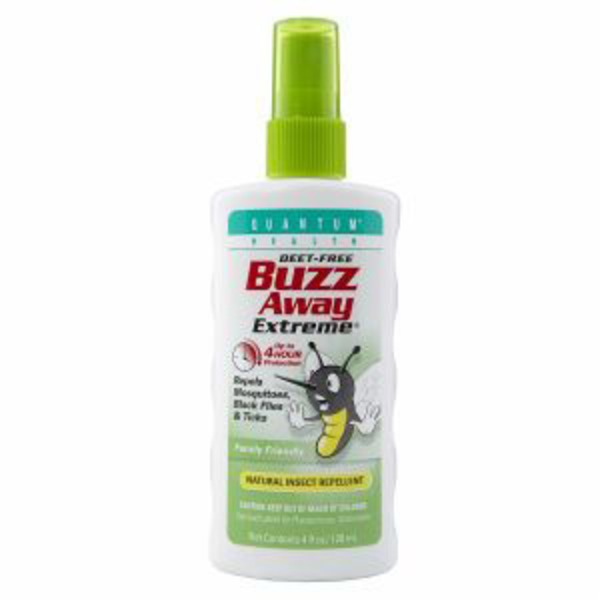 Quantum Buzz Away Extreme Spray