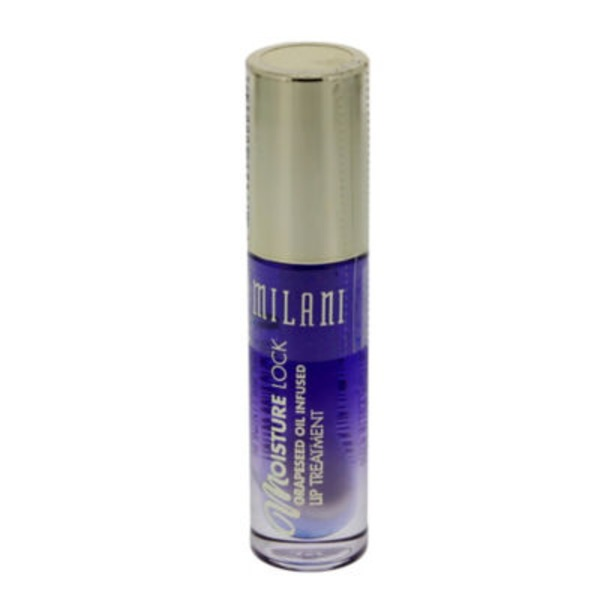 Milani Lip Treatment, Grapeseed Oil Infused, Conditioning Grapeseed 04