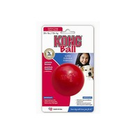 Kong Co. Ball Dog Toy