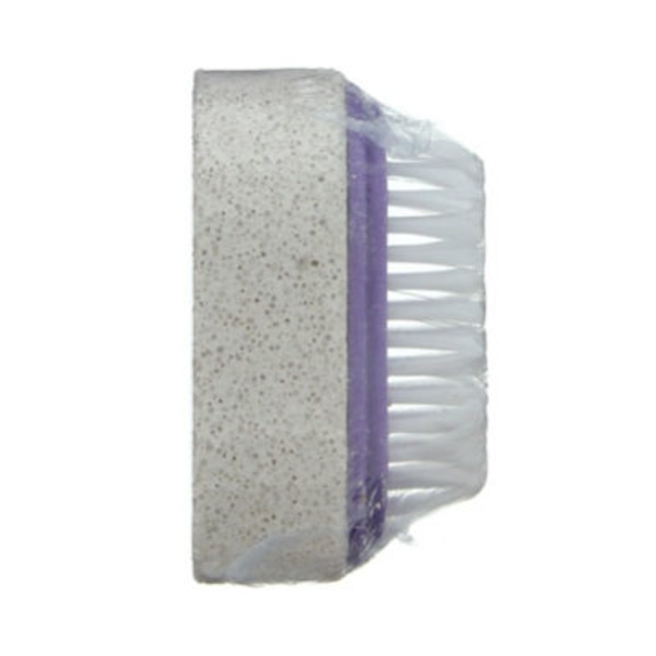 Diamond Cosmetics Pumice With Brush