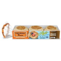 Thomas' Light English Muffins, 6 ct