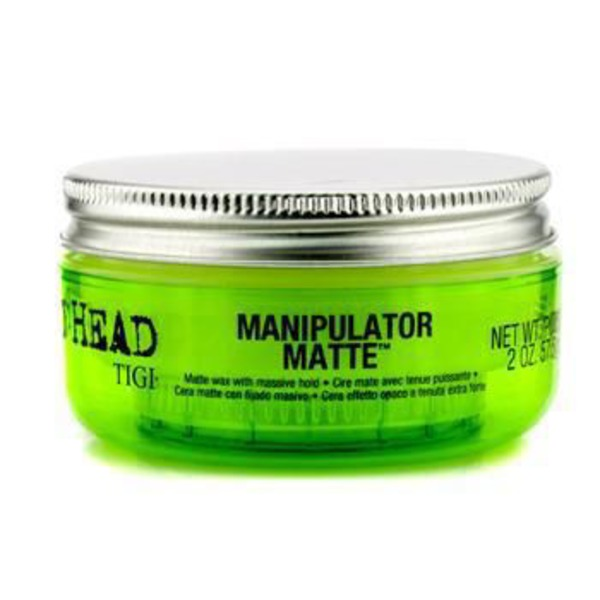 Tigi Bed Head Manipulator Matte Wax