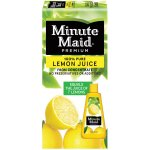 Minute Maid® Premium 100% Pure Lemon Juice From Concentrate 7.5 fl. oz. Bottle