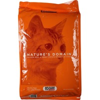 Kirkland Signature Nature's Domain Salmon And Sweet Potato Catfood