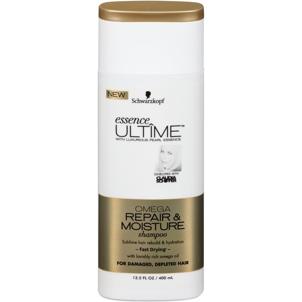 Ultime Essence Omega Repair & Moisture Shampoo