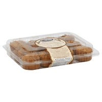 Wholly Wholesome Cinnamon Crumblettes, Truly Natural