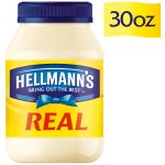 Hellmann's Real Mayonnaise, 30 fl oz