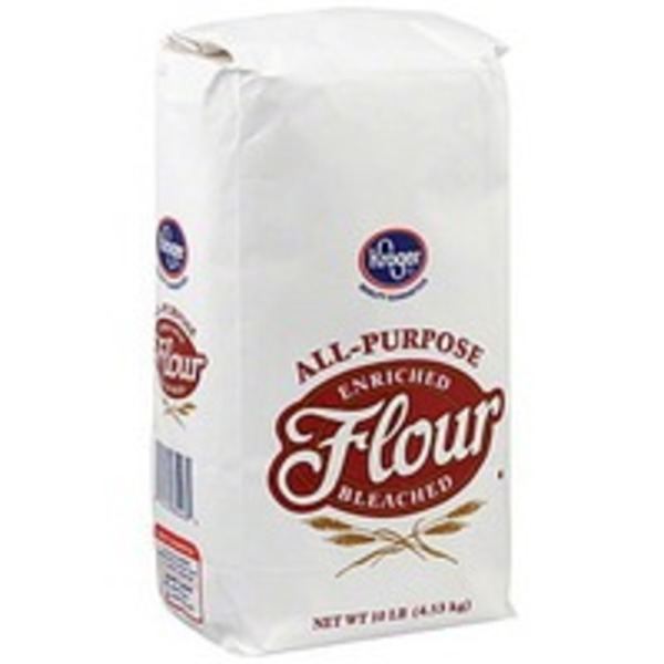 Kroger Flour All Purpose