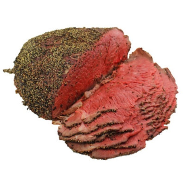 Central Market In House Roasted Angus Roast Beef